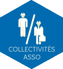 COLLECTIVITÉS - ASSOCIATIONS