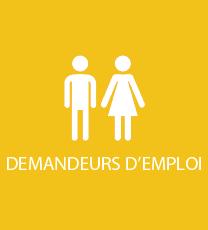 SERVICES DEMANDEURS D'EMPLOI